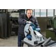 Bosch GCD 12 JL Hidegkörfűrész Precíz vágási eredmények