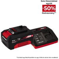 Einhell Power-X Change 18V 3,0Ah Starter Kit (4512041)