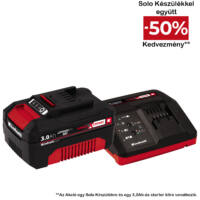 Einhell Power-X Change 18V 3,0Ah Starter Kit (4512041)