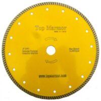 Top Marmor 1029 230mm Univerzális minőségi Gyémántvágótárcsa