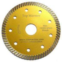 Top Marmor 1065 125mm Univerzális Gyémántvágótárcsa