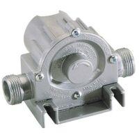 Mesterpumpa fém házzal 8 mm szár, max 3000 l/óra
