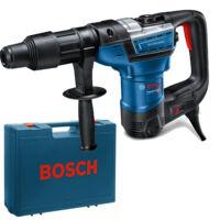 Bosch GBH 5-40 D Fúrókalapács SDS-Max 1100W, 8,5 J (0611269001)