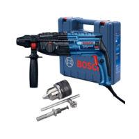 Bosch GBH 240 Fúrókalapács + tokmány (0611272104)