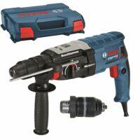 Bosch GBH 2-28 F SDS-plus Fúrókalapács Cseretokmánnyal 880W, 3.2 J (0611267600)