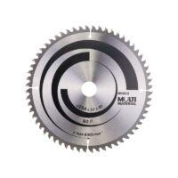 Bosch 254/30/3,2 Z60 Multi Materiál körfűrészlap (2608640449)
