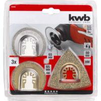 KWB Csempe javító, felújító készet (708600)