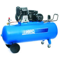 ABAC PRO B6000 270 CT7,5 kompresszor 270 l, 11 bar, 5,5 kW