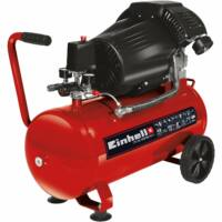 Einhell TC-AC 420/50/10 V Kompresszor 2.2kW, 10 Bar, 50L (4010495)
