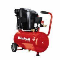 Einhell TE-AC 230/24 kompresszor, olajkenésű 24 l, 8 bar, 1,5 kW (4010460)