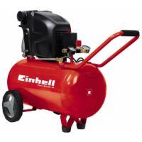Einhell TE-AC 270/50/10 kompresszor 50 l, 10 bar, 1,8 kW