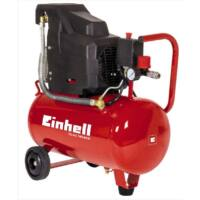 Einhell TC-AC 190/24/8 kompresszor 24 l, 8 bar, 1,5 kW