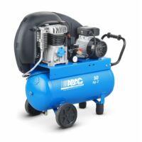 ABAC A29B 50 CM3 kompresszor 50 l, 10 bar, 2,2 kW, 230 V