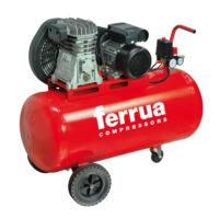 Ferrua B28/100E CM2 kompresszor 100 l 9 bar 2 LE