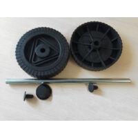 ABAC (6229002400) Pót kerékszett (25DC2)