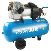 ProfiAir 400/10/50 Olajkenésű kompresszor 50l, 10 bar, 2,2 kW 230V