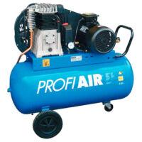 ProfiAir 600/10/100 kompresszor 3 kW, 400 V, 100 liter,