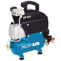 ProfiAir 250/8/6 Olajkenésű kompresszor 1,5 kW 230 V