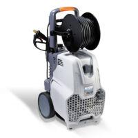 COMET K 250 13/190 T Extra ipari nagynyomású mosó, szennymaróval. 190 bar 780 l/h 400V