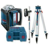 Bosch GRL 500 H Forgólézer+LR 50+BT 170+GR 240 (06159940EE)