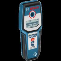 Bosch GMS 120 Keresőműszer, falszkenner, multi detektor ( 0601081000 )