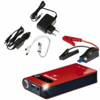 EINHELL CC-JS 8 Jump Starter / Power Bank Hordozható indításrásegítő és akkumulátor (1091510)