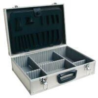 Alumínium szortimenter koffer