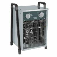 Einhell EH 5000 Elektromos ipari hősugárzó 400 V, 5000 W