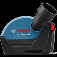 Bosch GDE 125 EA-S Porelszívó Adapter Sarokcsiszolóhoz (1600A003DH)
