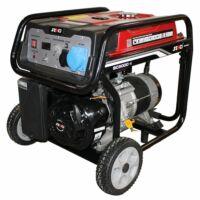 Senci SC-5000 E Áramfejlesztő 230V/4,5kW, Max 13,5 óra