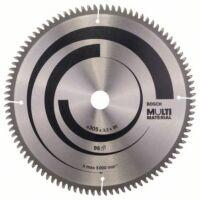 Bosch 305/30/3,2 Z96 Multi Materiál körfűrészlap (2608640453)
