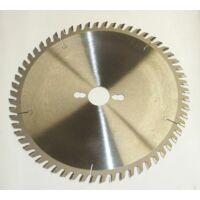 Fűrésztárcsa HM 250x30x3,2mm 48 fog