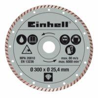 Einhell Gyémánt vágókorong 300 x 25,4 mm RT-SC 920 L (4301178)