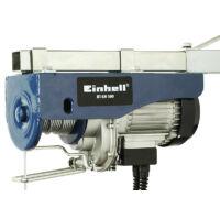 Einhell BT-EH 500 Drótköteles elektromos emelő (2255530)