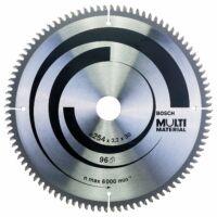 Bosch 254/30/3,2 Z96 Multi Materiál körfűrészlap (2608640451)
