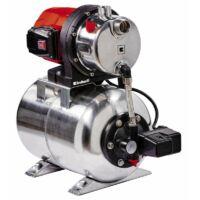 Einhell GC-WW 1250 NN Házi vízmű (1200 W teljesítmény, max 5000 l/h, nyomáskapcsoló és mérő, max 5 bar nyomás, 20l tartály, 50m szállítási magasság) (4173490)