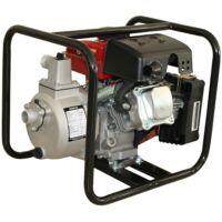 Senci SCWP-25 Benzinmotoros átemelő szivattyú