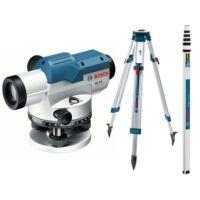 Bosch GOL 26 D + GR500 + BT160 Szintező (061599400E)