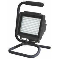 LED fényszóró 9 W / 130 db nagy fényerejű leddel