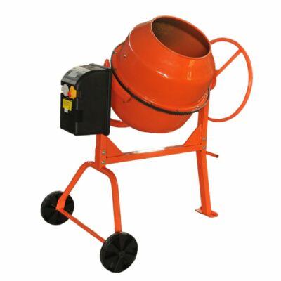 Agrimotor B1510FK Betonkeverő 150 Literes 1000 W-os