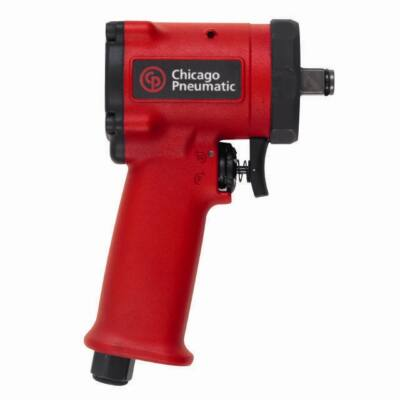 """Chicago Pneumatic CP7732 1/2"""" Légkulcs 610 Nm"""