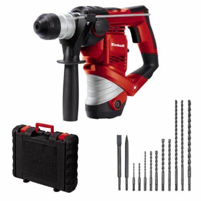 Einhell TC-RH 900 Kit Fúrókalapács