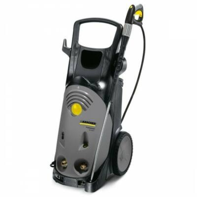 KARCHER HD 10/25-4 S Plus magasnyomású mosó 400 V 250 bar 1000 l/h 9,2 kW