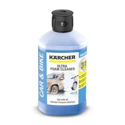 Karcher Ultra habtisztító