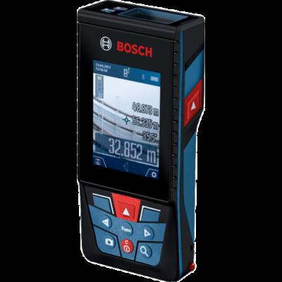 Bosch GLM 120 C lézeres távolságmérő