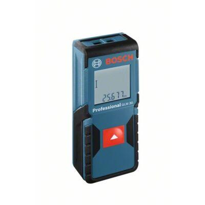 Bosch GLM 30 Lézeres távolságmérő