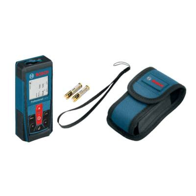 Bosch GLM 40 Lézeres távolságmérő