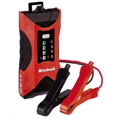 EINHELL CC-BC 2 M Akkumulátor töltő (1002211)