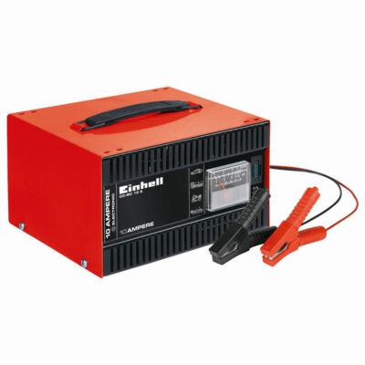 Einhell CC-BC 10 (BT-BC 10) E Akkumulátor töltő