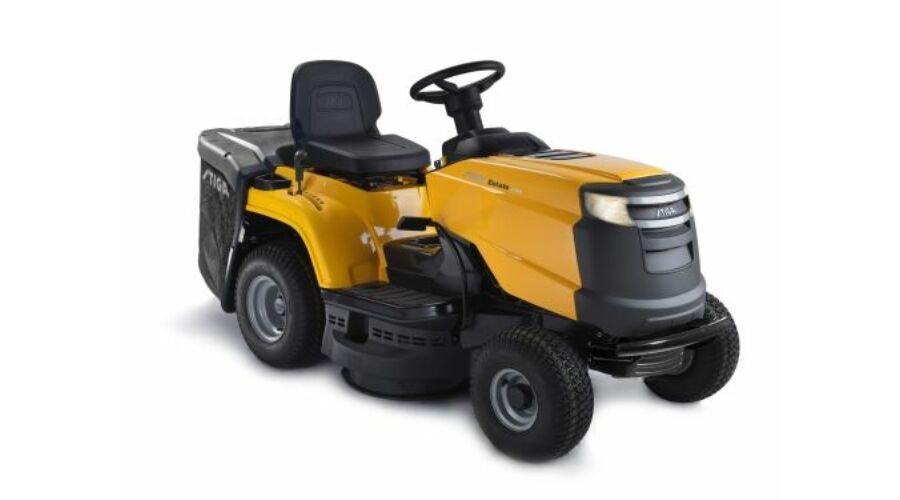 stiga estate 2084 f gy jt s f ny r traktor a technoroll shopban. Black Bedroom Furniture Sets. Home Design Ideas